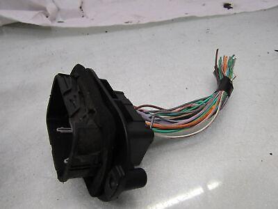 Renault Espace Mk4 02-06 LH left front door wiring harness loom connector