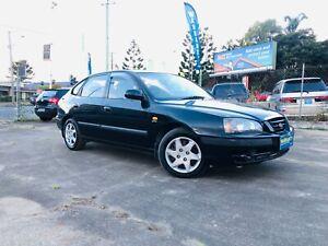 2006 Hyundai Elantra Auto// Rego// RWC// Warranty// Holland Park West Brisbane South West Preview