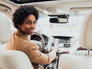 DELIVERY DRIVER ● CASUAL & PART-TIME ● BURLINGTON