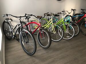 Christmas No Tax SALE On in Stock 2018 Devinci BIKES