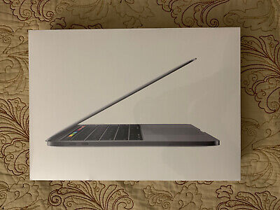Apple MacBook Pro Touch Bar 13.3 Core i5 2.4GHz 8G RAM 256GB Space Gray MV962LL/