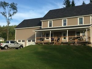 House in Perth-Andover