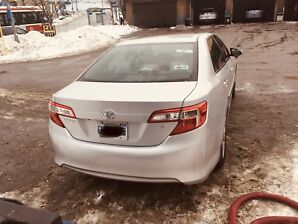 Toyota Camry LE 2014 LOW KMS