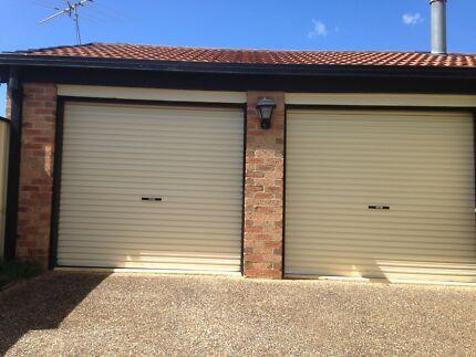 Securalift Automatic Garage Door Opener Building Materials