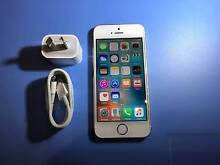 APPLE IPHONE 5S 64GB GOLD AS NEW Springvale Greater Dandenong Preview