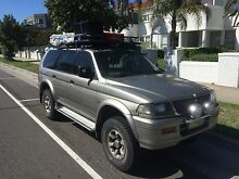 1999 Mitsubishi Challenger Wagon Elwood Port Phillip Preview
