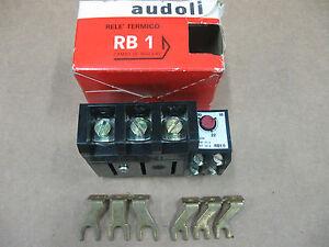 RELE-TERMICO-RB1