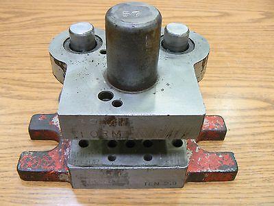Punch Press Die Shoe Tooling Pneumatic Press Die