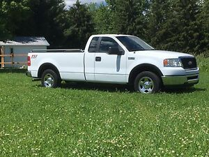 Ford F-150 2x4 2008