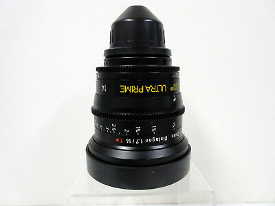 ARRI Zeiss 14mm Ultra Prime T1.9 Lens (PL Mount, Feet) K2.47323.0 for sale  Chatsworth