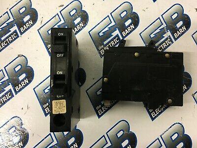 Square D Qot2020qo2020 2 1p 20a 120 V Vert Tandem Circuit Breaker- Warranty
