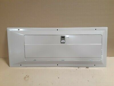 Nos Eaton Cutler Hammer Surface Loadcenter Panel Cover Ch8kf For K Box