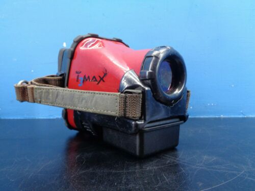 BULLARD T3 T3MAX THERMAL IMAGING CAMERA WITH BATTERY ONLY - TESTED WORKING