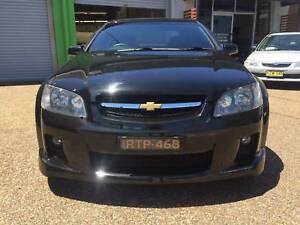 2009 Holden Commodore SV6 3.6L V6 Sedan - AUTO LOW KMS