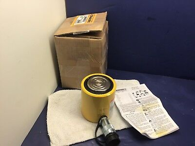 Enerpac Rcs302 Hydraulic Cylinder30 Tons2-716in. Stroke L New