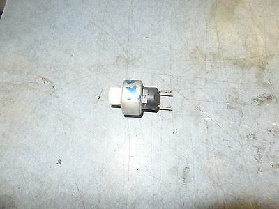 1985-1991 Corvette Air Condition Low Pressure Cycling Switch, GM (Air Conditioning Cycle)