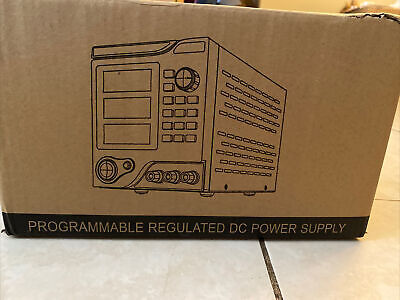 Programmable 30v5a Dc Power Supply Variable Adjustable Switching Regulated ...