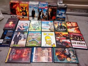 Lot films movies . vhs dvd blue ray