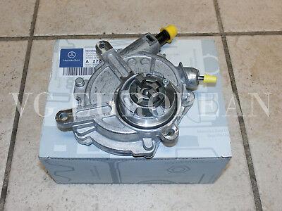 Mercedes-Benz C E SLK Class Genuine Engine Vacuum Pump C230 C300 E350 SLK300 NEW