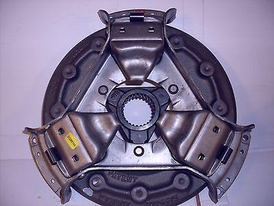 440 440a 440b John Deere Log Skidder Tractor Clutch At17767 11 27 Spline