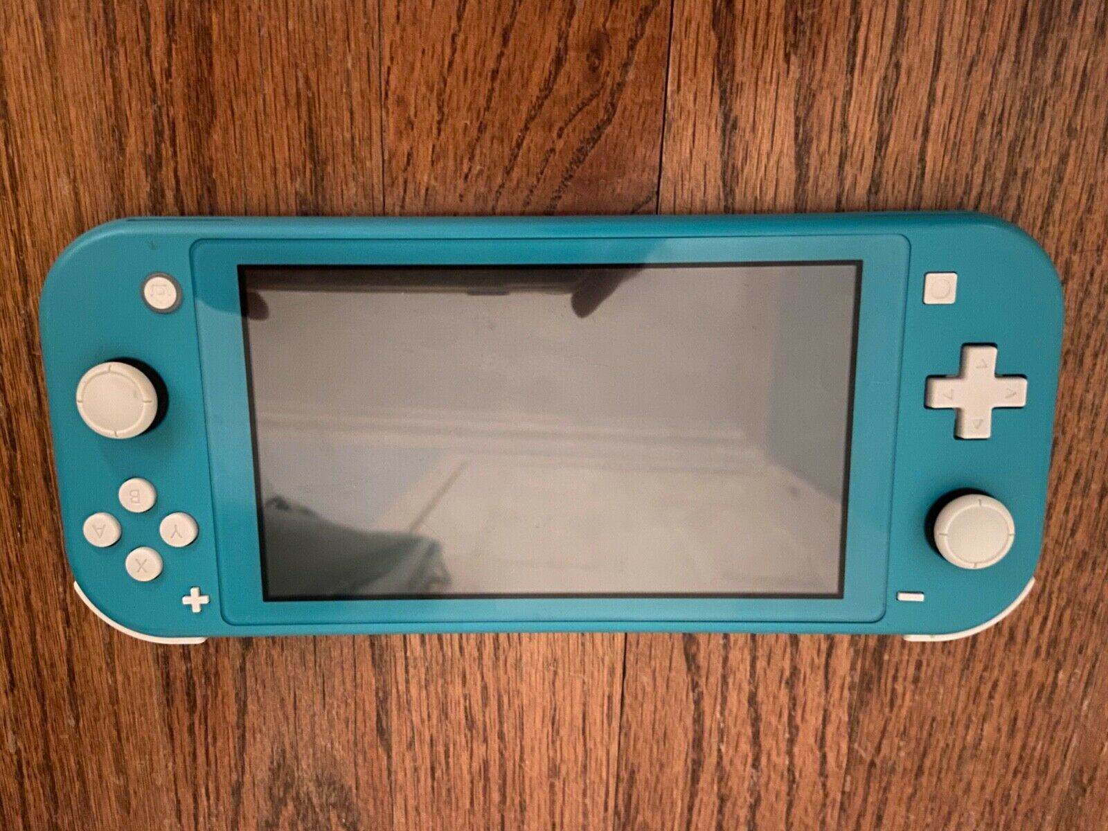 Nintendo Switch Lite Handheld Console - Turquoise Good Condition, No Charger  - $150.00
