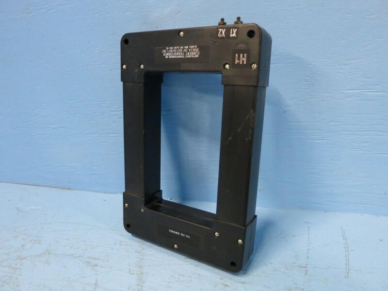 Instrument Transformers 500T-041X071-302 Current Transformer Ratio 3000:5A CT