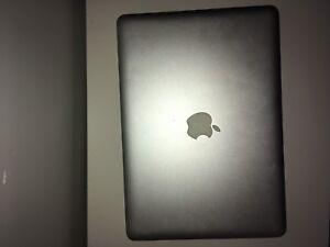 2011 MacBook Pro 13'