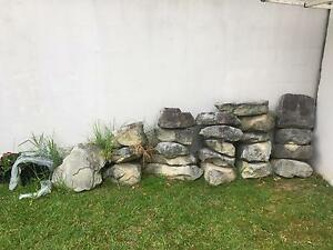 Free Sandstone blocks Frenchs Forest Warringah Area Preview
