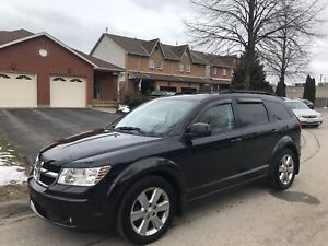 2010 Dodge Journey **7 Passenger••Fully Loaded