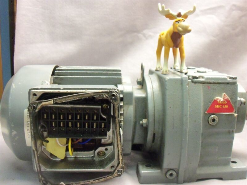 Sew Euro Drive N106.451.ST.01 Motor With Gear Box