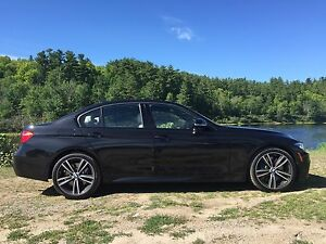 Lease takeover: 2016 BMW 340i xDrive
