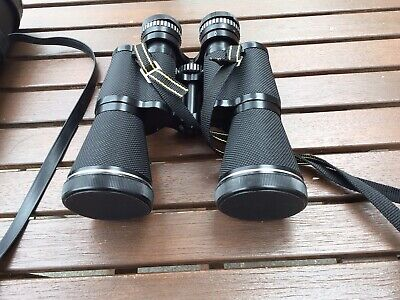 Miranda 16 X 50 Binoculars Excellent Condition