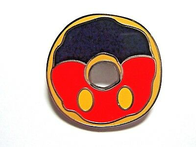 Disney Pin Character Icon Donuts Mystery Collection - Mickey Mouse [106597] Disney Collection Mickey Icon