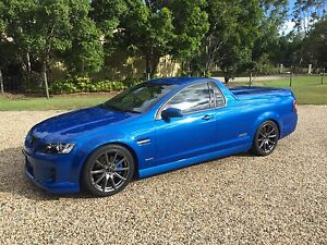 2010 VE SS 6.0L V8 ute! Caboolture Caboolture Area Preview