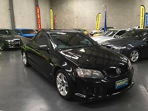 2010 Holden SS 6SPEED MANUAL Commodore Ute Arundel Gold Coast City Preview