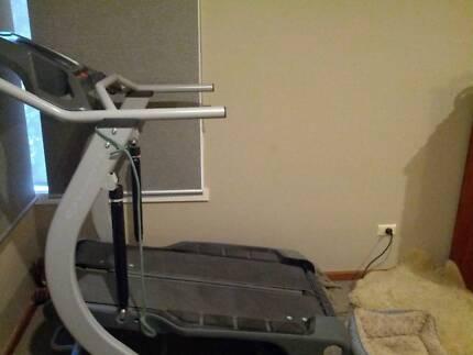 bowflex TC20 treadmill