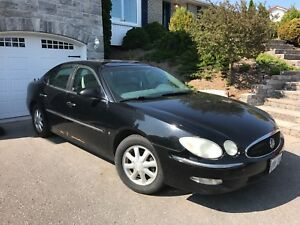 2006 Buick allure for sale
