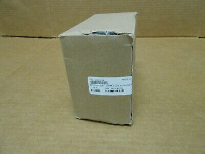 1 Nib Simplex 4906-9128 0743255 Horn Strobe Red Ceiling Av M-c Non-addressable