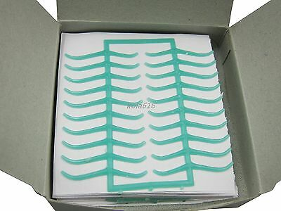 One Box Dental Lab Wax Patterns Molar Clasps Net Partial Denture Kola