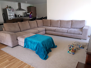 Freedom 7 seater lounge/ modular Armadale Armadale Area Preview