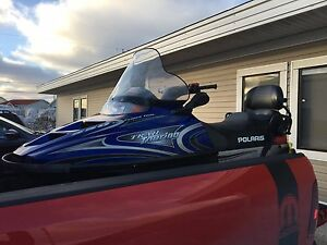 Looking for someone to fix my sled
