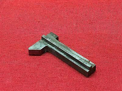 Remington Model 12 121 Mainspring P//N 46