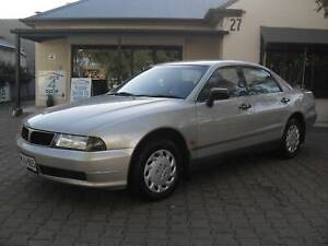 1998 Mitsubishi Magna Executive TF Auto 138,937 kms Marleston West Torrens Area Preview