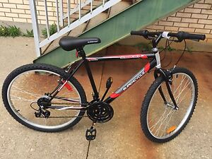 Supercycle mountain Bike 26""