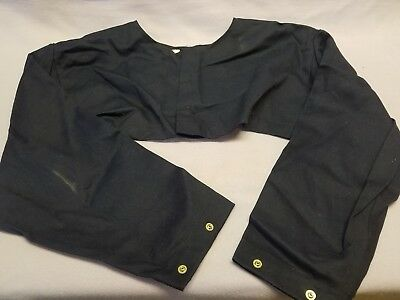 Workrite Benchmark Welding Sleeves Size Large