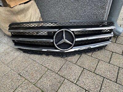 Mercedes-Benz R Klasse Kühlergrill Facelift