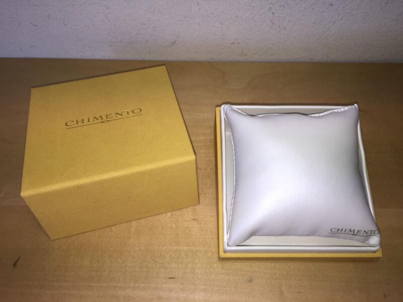 New - Chimento - Bracelet Bracelet Case Box Box Case - for Collectors
