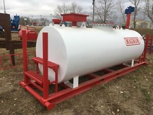 Aviation fuel tank for sale 950 gallon
