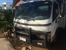Hino truck. 6m tray 10k firm Bayview Darwin City Preview