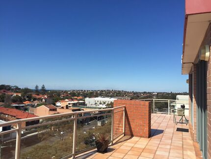 Penthouse room for Rent with awesome views Maroubra Eastern Suburbs Preview
